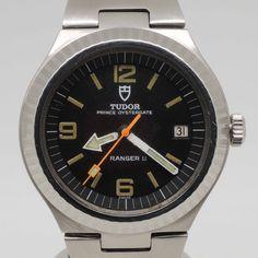 Tudor Ranger II (Ref. 9111/0)