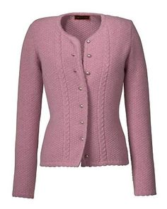 Reitmayer Cardigan,