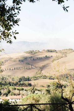 Wedding in Tuscany - photo by http://wedding.sandraaberg.com