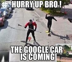 """""""Hurry up bro.."""" 12 of the Most Hilarious Car Memes. Click for more. #spon #google"""