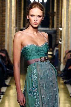 Zuhair Murad - Couture - Spring-summer 2007