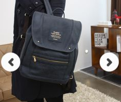 Monopoly Classy backpack
