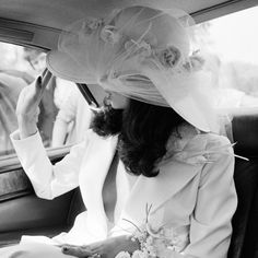 Bianca Jagger on her wedding day. Classy.   City Hall Chic | The Zoe Report