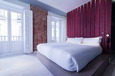 Hotel Sidorme, Madrid - AD España, © D. R.