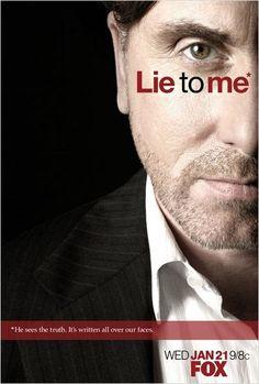Lie To Me Season 1-3