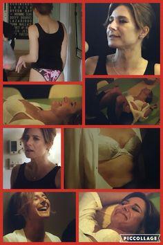 Libby Tanner as Bridget Westfall-- Wentworth