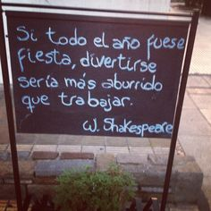@Jorge Garcia Shakespeare #frases #phrases
