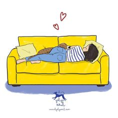 Adopta un galgo, pierde un sofá, o simplemente compártelo!! El galgo azul