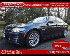 2014 BMW 5 SERIES 528I XDRIVE  - $24695,  http://www.theeuropeanmasters.net/bmw-5-series-528i-xdrive-used-great-neck-ny_vid_6205231_rf_pi.html
