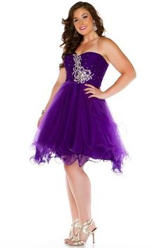 hitapr.net purple homecoming dress (20) #purpledresses