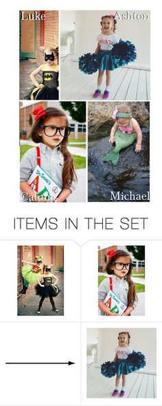 """""""Your Daughter's Halloween Costume!"""" by x5sosxpreferencesx ❤ liked on Polyvore featuring art"""