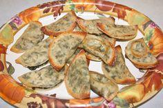 Cream Cheese & Spinach Gyoza