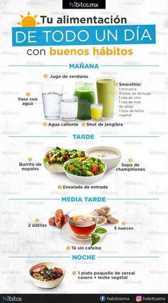 Dieta de Chia - elimina até 12 kg em apenas 6 dias - DiyForYou Healthy Menu, Health And Nutrition, Healthy Tips, Healthy Eating, Diet Recipes, Vegan Recipes, Juice Recipes, Going Vegan, Food Hacks
