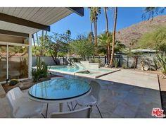 Wexler & Harrison's Lilliana Gardens Glass House in Palm Springs Asks $1.7MM - Weekend Getaways - Curbed LA