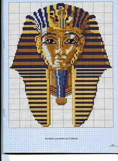Coisinhas... By Paty De Rosa: EGITO