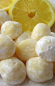 White Chocolate Lemon Truffles - Food Recipes, Food Tales, Tips & Tricks and latest Trends