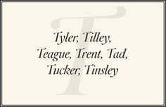 Preppy Names - Preppy Baby Girl and Boy Names