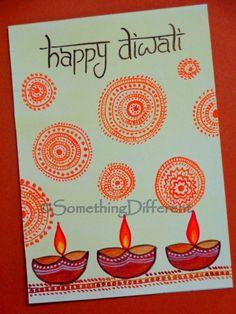 Diwali Greeting Cards Elegant Diwali Greeting Letter format Wishes for Baby Template Elegant Best Diwali Cards, Diwali Greeting Cards, Diwali Diya, Diwali Greetings, Greeting Cards Handmade, Diy And Crafts, Crafts For Kids, Paper Crafts, Card Crafts
