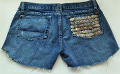Transforme sua jaqueta jeans usando tinta para tecido - Dicas - Moda GNT