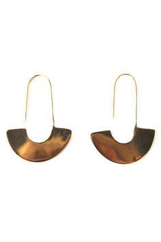 Adisa Earrings made in Kenya | Accompany