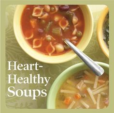 Best Heart-Healthy Soup Products