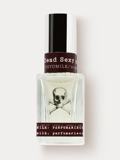 $30.00 (1oz) Dead Sexy Perfume | TokyoMilk-Romantic & Ethereal: Deep Vanilla, Exotic Wood, White Orchid, Ebony