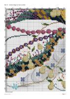 "Gallery.ru / cnekane - Альбом ""Cuadro 14"" Cross Stitch Embroidery, Quilts, Blanket, Crafts, Crossstitch, Xmas Cross Stitch, Navidad, Paint, Noel"