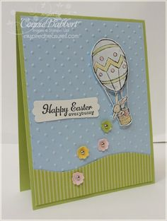 Stampin' Up! SU by Connie Babbert, InkspiredTreasures