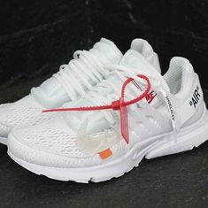 sports shoes 113c5 850a0 Here s Your Last Chance to Get the Newest Off-White x Nike Air Presto