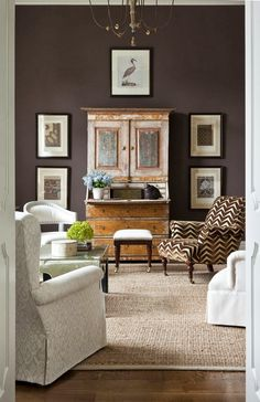 Two Story Foyer Wall Decorating Ideas