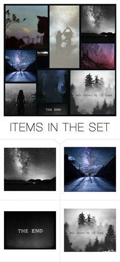"""""""when was the last time you did something for the fist time?"""" by heartandsoul ❤ liked on Polyvore featuring art"""
