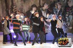 [Celohfan] March 'Celohfan Power Ranking' of Male Idol Groups Revealed