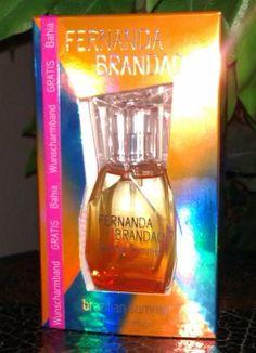 Brazilian Summer, ein Eau de Parfum von Fernanda Brandao. Brazilian Summer EdP: Das EdP hat eine Duftzusammensetzung aus folgenden Noten: Die Kopfnote besteht aus Apfelblüte, Mandarine und Orangenb...