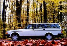 240 Volvo 440, Diminishing Returns, Volvo Wagon, Love Car, Automobile, Cars, Live, Vehicles, Classic