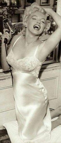 Sensuelle Marilyn