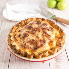 This is your basic unsweetened all-butter pie crust recipe or pate brisee dough that's rich, buttery, flaky, and tender. Today, we make a double pie crust from scratch for an apple pie #doublepiecrust #piecrust #howtopie #allbutterpiecrust #crustforpie #pastryforpie #piepastry Double Pie Crust Recipe, Apple Pie Crust, Apple Crumble Pie, Homemade Apple Pie Filling, Homemade Pie Crusts, Pie Crust Recipes, Apple Pie Recipes, Tart Recipes, Healthy Dessert Recipes