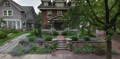 3649 Campbell St - Google Maps
