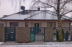#ogrodzenie #gabion.owe unikalny design idealnie podkreśli charakter Twojej posesji. Poznaj Ogrodzenia Gabionowe Progress - www.ogrodzenia-progress.pl
