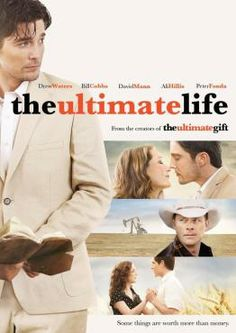 The Ultimate Life, Movie on DVD, Drama... I WANT TO SEE THIS!!!!