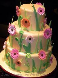 Children's Cake.