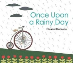 Once upon a rainy day - Peabody Main
