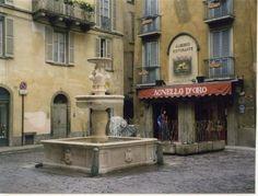 Bergamo, Italy Lagnello d'oro!!