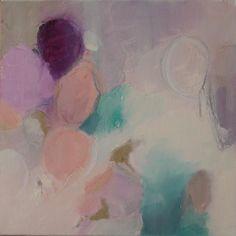 Artist Christina Graci 12 x 12