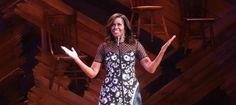 Actualidad Actualidad Michelle Obama, de primera dama a juez de «MasterChef»
