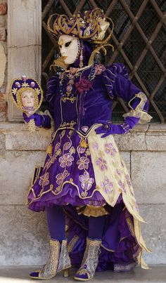 Venice Italy Carnival Costumes | Recent Photos The Commons Getty Collection Galleries World Map App ...