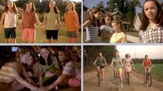 Now and Then movie screenshots | Flickr - Photo Sharing!