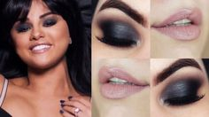 Makeup Tutorial Selena Gomez Hands To Myself – Maquiagem Chumbo