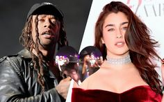 They are 11-months strong?.....Well, that's the word on the street!   It was love at first sight for Lauren Jauregui  and Ty Dolla ...