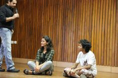 This place is WONDERFUL! I can really say I've made a really good investment taking classes at the Best Acting School in Delhi. I've learned very much and I've improved more than I ever thought I would recommend them