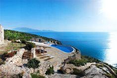 GREECE CHANNEL   Zakynthos, Villas (Greece)
